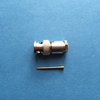BNC adapter with pin for H-type fitting